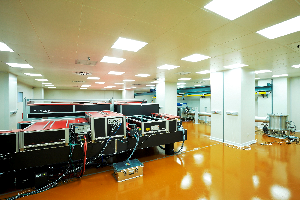 PW Laser System